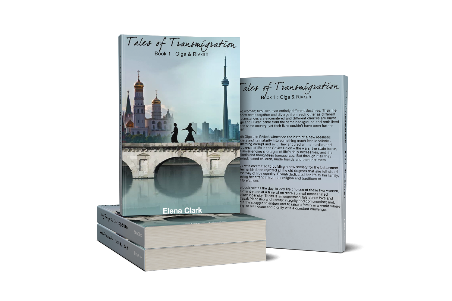 Tales of Transmigration: Olga and Rivkah
