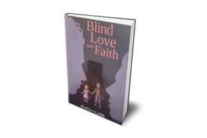 Blind Love and Faith by Elena Clark is available on Amazon, Kindle, Kobo, Indigo, and other fine book retailers.