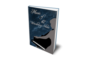 Music of the Wandering Stars by Elena Clark is available on Amazon, Kindle, Kobo, Indigo, and other fine book retailers.