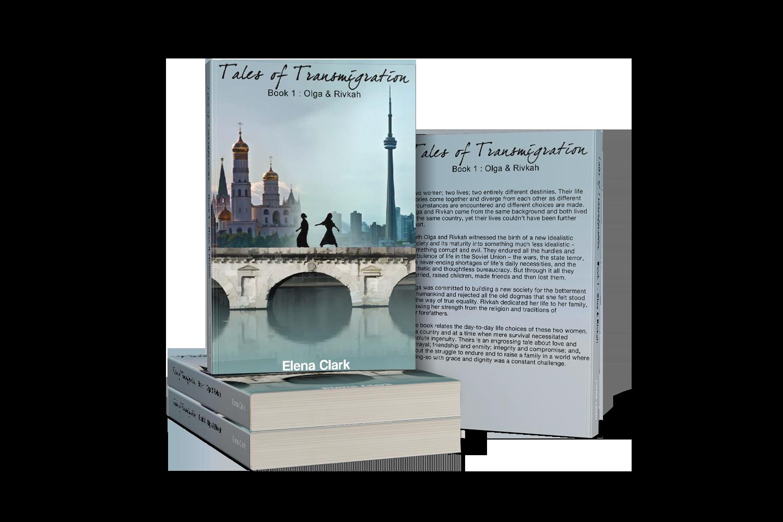 Tales of Transmigration: Olga and Rivkah